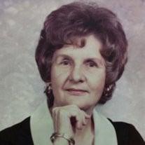 Mrs. Willa Bella Rowe