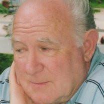 Kenneth C Moss