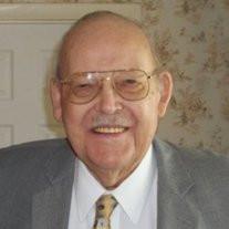 Mr. Gale Burton Berg