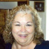 Mrs. Shelia Ann Wiseman