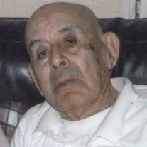 Gaspar Perez Ortega