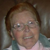Martha Colleen Bicksler