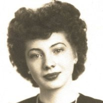 June Rose Wagner