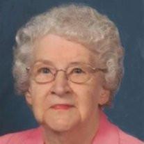 Isabelle D. Pederson