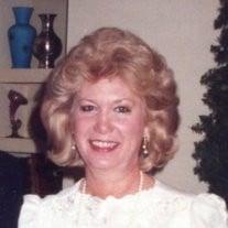 Mrs. Mary Craven