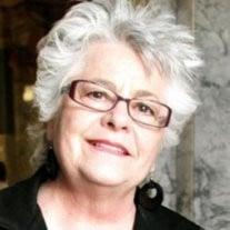 Bernice Elizabeth Carr Thomas