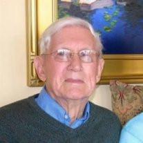 Mr. Frederick William Mulbrecht
