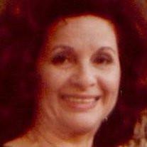 Helen Elizabeth Bradham