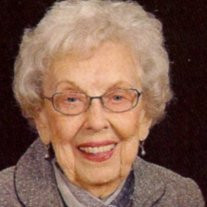 Pauline Ainsworth