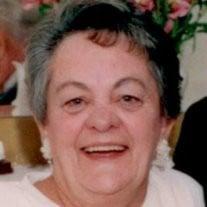 Mrs. Joyce (Callary) Gilligan