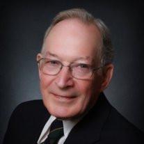 Charles Elgy Martin