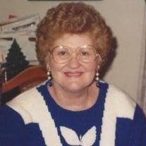 Betty Jane Gipe