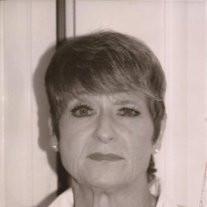 Brenda Faye Lovell