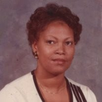 """Patricia  """"Ann"""" Glover"""