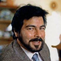 Mr. Victor Cantu
