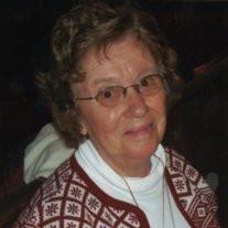 Mrs. Gwynne Gray Mason