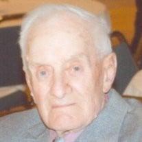 Mr. Joseph Ordon