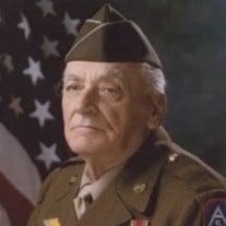 Ralph Howard Parker