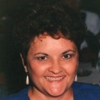 Wanda Marie Caldwell