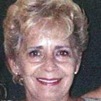 Ms. Jean Brazell Carter