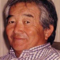 Masato James Kobayasi