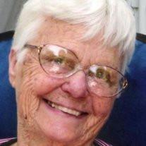 Jennie Mary Reynolds (Karolkiewicz)