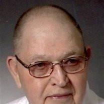 Alfred B. Marlow