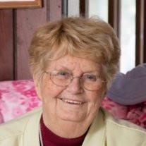 Joyce Althea Butler