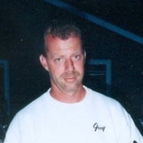 Gary Harbach