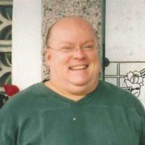 """William """"Bill"""" Roy  Landry"""