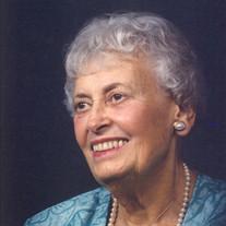 Marjorie Z. Rosher