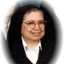 Sister Consuelo  Ramirez