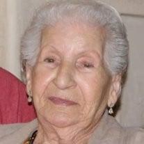 Edith Stella Bastari Cocilova