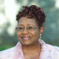 Mrs. Hattie L Stephens-Johnson