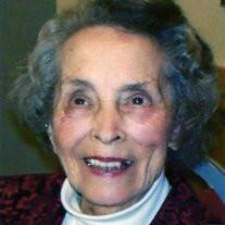 Mary Elizabeth  Tamplin