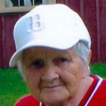 Mrs. Marion  E. LaClair