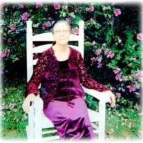 Linda Mae Holland