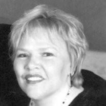 Christine Eve Mueller Buckner