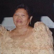 Candida  Montero  Romero