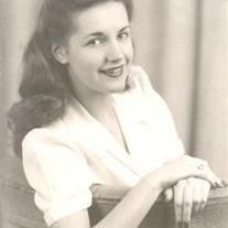 Elayne Mae Felgenhauer