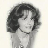 Patricia Ruth Steele