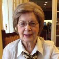 Frances Lorraine Grant