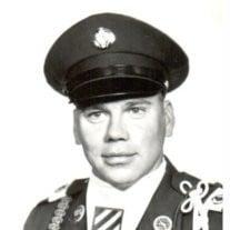 Eugene Charles Zinkon