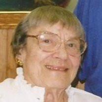 Edith H. Rose