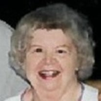 Rita Marie Donaldson