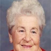 Margaret R. Frammolino