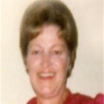 Nina Jeanette Potts