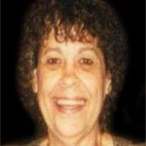 Patricia Ann Beversdorf