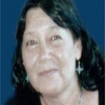 Cynthia Ann Jay
