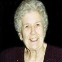 Lucille M. Deidrich